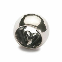 TROLLBEADS Bead in Argento Amore Dichiarato TAGBE-40010