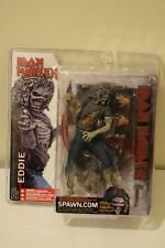 "McFarlane Toy Iron Maiden ""Eddie"" Figure Sealed"