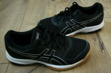 Asics Size US 6 Black Gel-Rocket B756Y