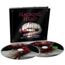 Machine Head - Catharsis - New Ltd CD/DVD - Pre Order 26th January