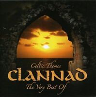 Clannad - Celtic Themes: The Very Best Of [CD]