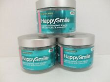 3 NATURE'S BOUNTY BEAUTY HAPPY SMILE 90 SOFTGELS EACH-EXP: 2/21 AH 2102