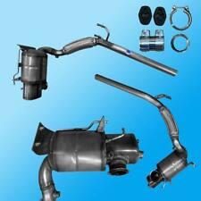 EU5 DPF Dieselpartikelfilter SKODA Praktik + Roomster 1.6 TDI CAYB CAYC 2010/03-