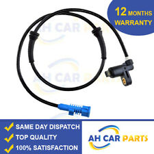ABS SPEED SENSOR FOR PEUGEOT 206  FRONT LEFT OR RIGHT 1998 2016 - AWS010
