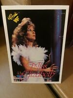 1990 Classic WWF #11 Miss Elizabeth
