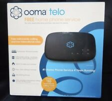 NEW Ooma Telo Free Home Phone Service (VoIP)