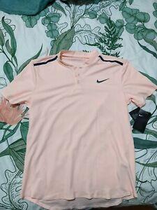 Nike Federer 2017 Montreal Polo Size Medium