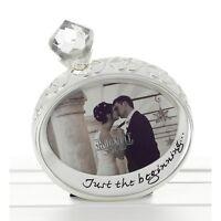 Shudehill Engagement Ring Photo Frame Design 13 x 10.5cm In Presentation Box