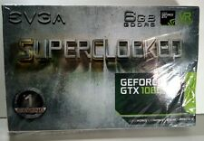 EVGA - SuperClocked NVIDIA GeForce GTX 1060 6GB PCI Express Graphics Card