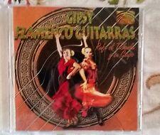 Rafa el Tachuela Gipsy flamenco guitarras (y su grupo) [CD]