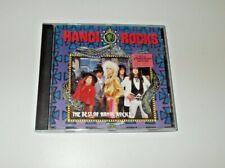 Hanoi Rocks The Best of Hanoi Rocks CD VGC