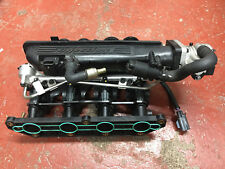 Genuine MG Rover 75 ZT 1.8T Turbo Complete Inlet Manifold Intake LKB109291 NEW
