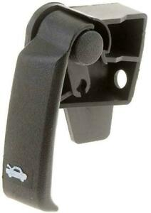 1999-2006 CHEVY GMC TRUCK FOR HOOD RELEASE HANDLE BLACK 2000-2006 SUV