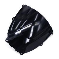 Windshield Windscreen Screen ABS For Yamaha YZF600R Thundercat 1994-2007 Black