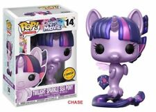 Action figure di TV, film e videogiochi originale aperti Dimensioni 9cm tema My Little Pony