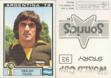 NUOVA//NEW N.024 BOBBY CHARLTON 1966 FIGURINA CALCIATORI PANINI ARGENTINA 78