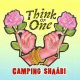 THINK OF ONE - Camping shaâbi - CD Album