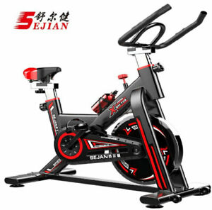 Workout Machine Home Gym Exercise Fitness Bike Trainer Stationary Fitness Bike