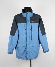 Salewa Powertex Hooded Men Jacket Coat In Size XL, Genuine
