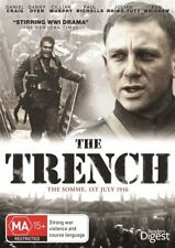 The Trench (DVD, 2014)