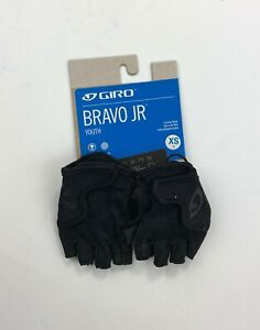 Giro Bravo JR Youth XS Black New