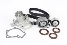 DNJ TC122 Timing Cover Gasket Set For 96-11 Hyundai Kia Rio 1.5L 1.6L DOHC 16v
