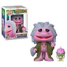 Fraggle Rock Mokey con Doozer POP! Vinilo Nuevo En Stock