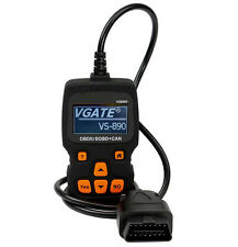 2017 NEW Portable VS890S Car Code Reader Support 13 Language Multi-Brands Cars