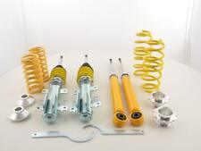 Suzuki Swift FK AK Street Coilovers Height Adjustable Suspension Kit 05-10 MZ/EZ