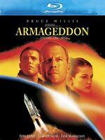 Armageddon [New Blu-ray] Ac-3/Dolby Digital, Dolby, Digital Theater Sy