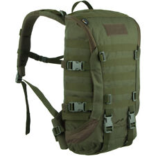 Wisport ZipperFox 25L MOLLE Cordura Backpack Hunting Hydration Pack Olive Green