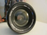 Vivitar Series 1 28mm 1:1.9 Auto Wide Angle for Pentax K Mount