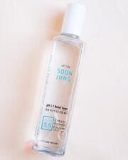 ETUDE HOUSE SoonJung pH 5.5 Relief Toner - 180ml Soon Jung *UK Seller*
