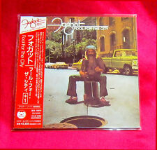 Foghat Fool For The City MINI LP CD JAPAN VICP-63895