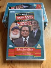 Only Fools And Horses: Rodney Come Home - BBC Dvd (2005) David Jason ⭐️ NEW ⭐️