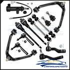 For 1999-06 Chevy + GMC 1500 Trucks 6-Lug 4x4 Complete Front Suspension Kit x13