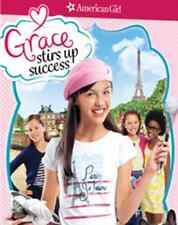 American Girl GRACE'S DVD: Grace Stirs Up Success ~ NEW
