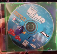 Finding Nemo Underwater World of Fun (TARGET DEMO GAME) -  PC GAME - FREE POST *