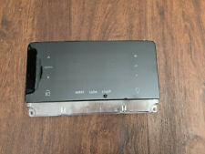 Genuine OEM Electrolux User Interface Assembly Part #242058227, 242058253