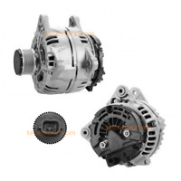 Lichtmaschine für 1.5 dCi RENAULT Clio Kangoo Modus... Dacia Lodgy 0124525081