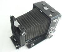 WISTA SP 4x5 inch camera (B.N/ 20156S)