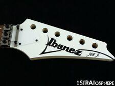 "Ibanez JEMJR *Steve Vai Wizard III NECK Guitar 15.75"" 25.5"" Jumbo Locking Nut"