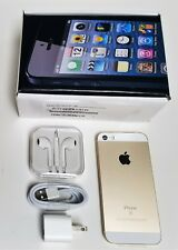 Apple iPhone SE - 16GB - Gold (Verizon) A1662 (CDMA + GSM)