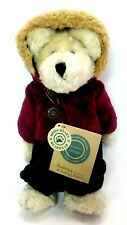 Boyd's Bears & Friends Investment Collectibles Plush Bear Aubrey with Tags
