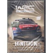 WRC Ignition Fia World Rally Championship 2005 DVD Sigillato 8013123013231