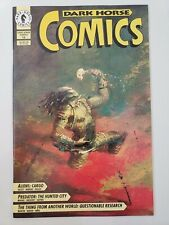 DARK HORSE COMICS #16 (1993) ALIENS! PREDATOR! THE THING FROM ANOTHER WORLD!