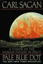 Pale Blue Dot by Carl Sagan A Vision of the Human Future in Space