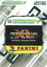 Panini Adrenalyn XL Road to UEFA Euro 2020 Online Code Card Karte 20 Coins