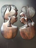 african wooden ornaments