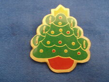 PINS SAPIN DE NOEL CHRISTMAS TREE SANTA CLAUS Weihnachtsmann